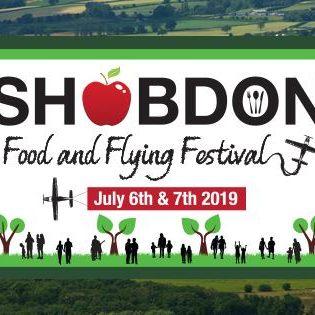 Shobdon