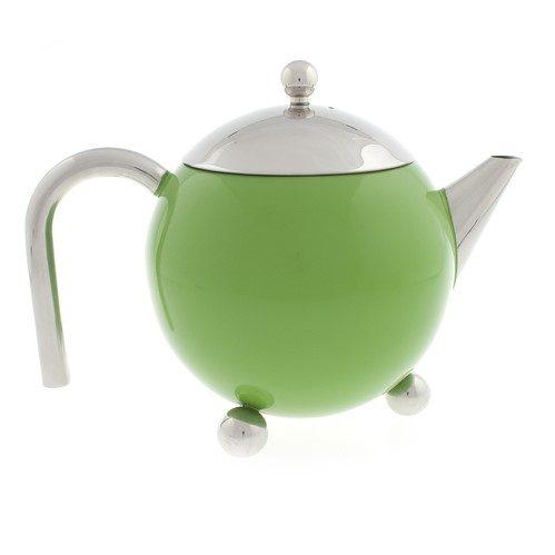 Teapot lime